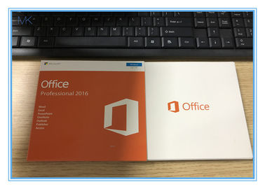 Lifetime Warranty Microsoft Office Professional 2016 Product Key SKU - 269 - 16808